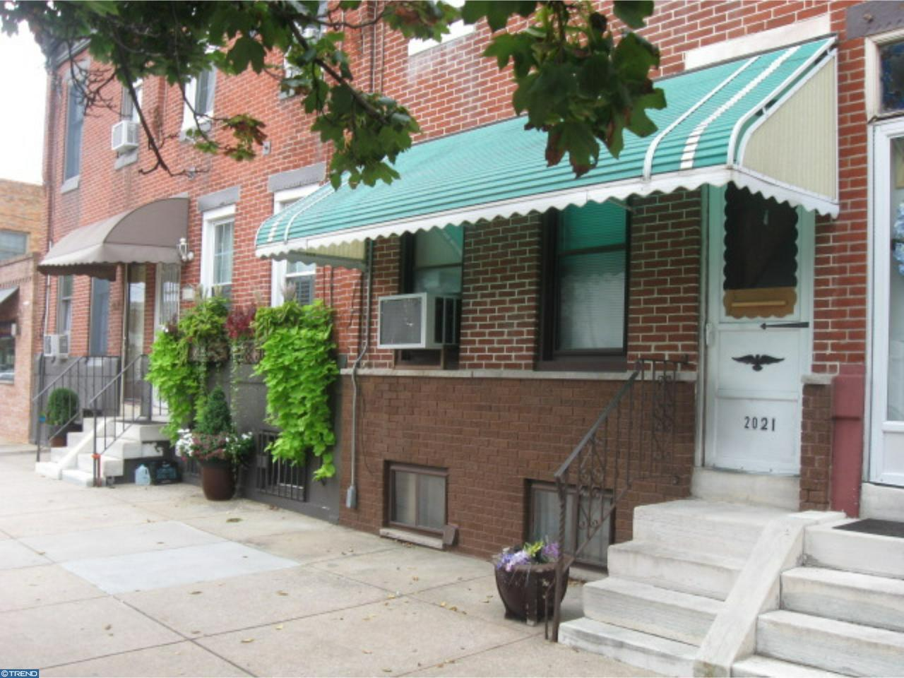 2021 E Moyamensing Avenue Philadelphia Pa 19148 Real Estate