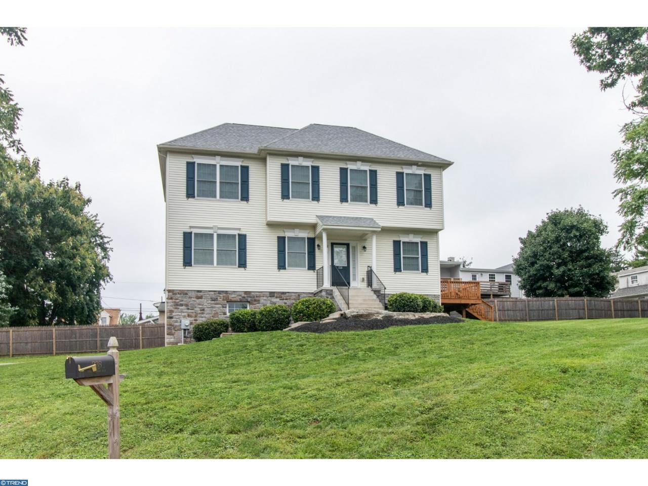 Conshohocken                                                                      , PA - $565,000