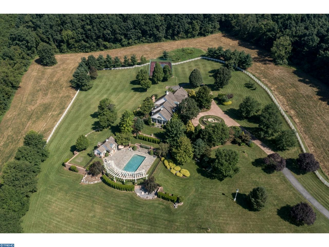 Leesport                                                                      , PA - $2,800,000