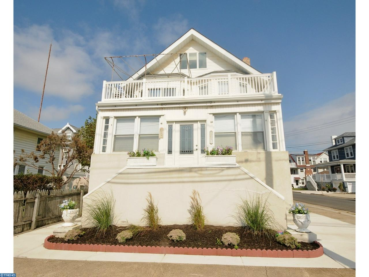 7209 ATLANTIC AVE, VENTNOR CITY in ATLANTIC County, NJ 08406 Home for Sale